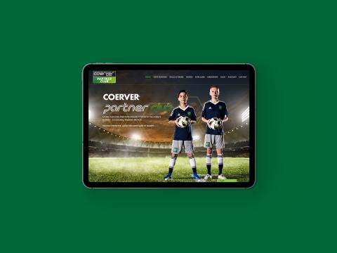 Coerver Partner Club