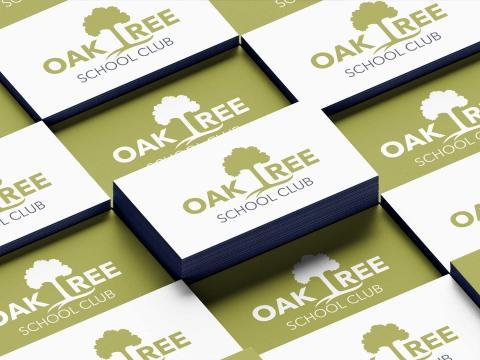 Oak Tree School Club