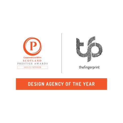 thefingerprint – Design Agency of the Year 21 22_Instagram