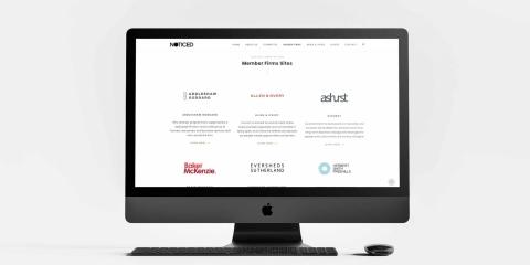 Noticed Website Member Firms