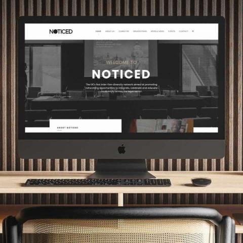 Noticed Website2021