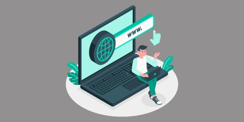 Things to consider in a domain name