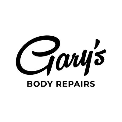 Garys Body Repair Social Media 400x400 1