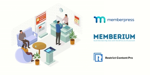 Which plugins are best to use for a membership site?