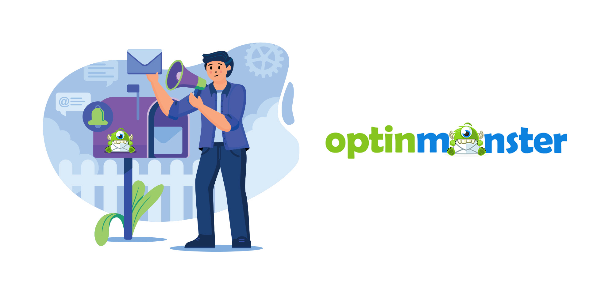Using OptinMonster to drive engagement and sign up users to blogs